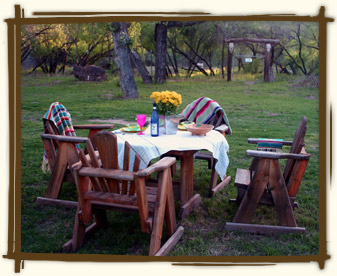 Wickenburg AZ lodging Rates for B&B, Cottages and guest